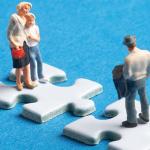 Юридическая помощь адвоката при семейных спорах